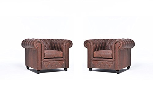 Fauteuil marron Fauteuil Chesterfield Fauteuil Fauteuil Chesterfield marron marron Chesterfield Chesterfield marron 1FJKcl