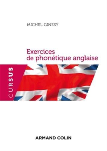 Exercices de phonétique anglaise - NP