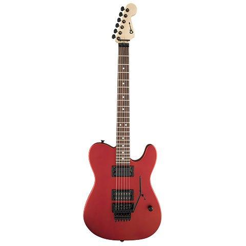Charvel USA Select San Dimas Style 2 HH FR TRED · Chitarra elettrica