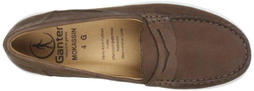 Ganter 5-200912-29000, Mocassins femme Marron (Mocca 2900)