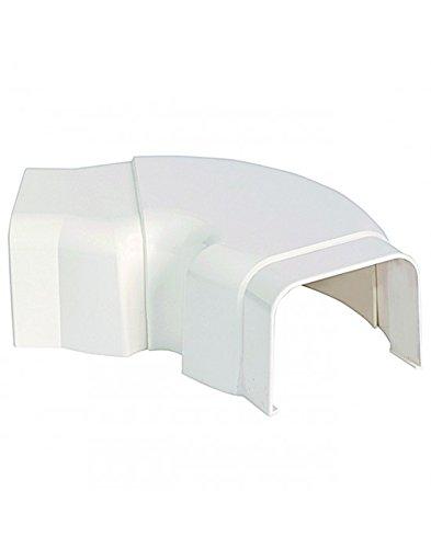 VECAM-CO Curva Regolabile Per Canalina Art.980211708