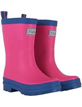 Hatley Classic Rain Boots, Stivali di gomma Bambina