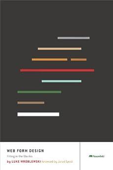 Web Form Design par [Wroblewski, Luke]