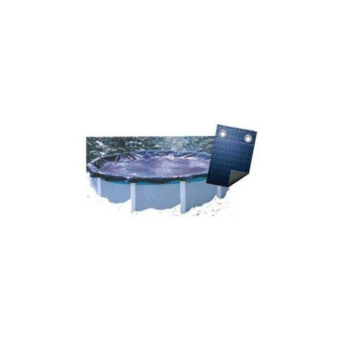 Garden Leisure CO818 Bâche d'hiver ronde piscine hors sol