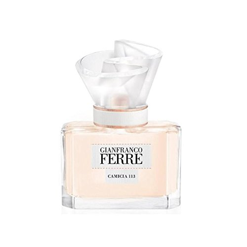 Gianfranco Ferre Camicia 113Femme/Woman Eau de Toilette Spray 1er Pack (1X 50ML)
