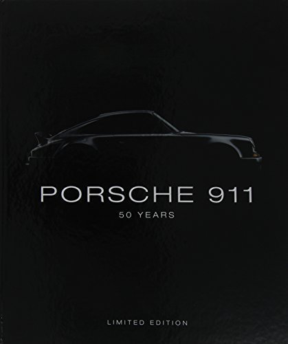 Porsche 911: 50 Years - Special Edition by Randy Leffingwell (2013-10-20)