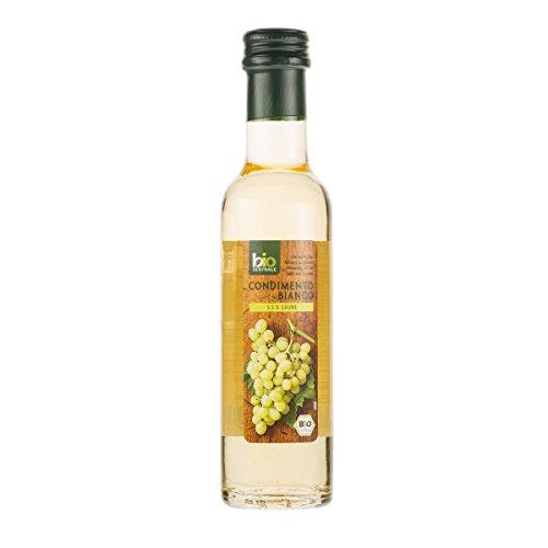 biozentrale Balsamico Bianco, 12er Pack (12 x 250 ml)