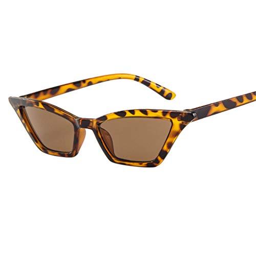 77d6ed38dd Gafas De SolcláSicas LáGrima Color,Naturazy Gafas De Sol Polarizadas para  Hombres Y Mujeres Sol