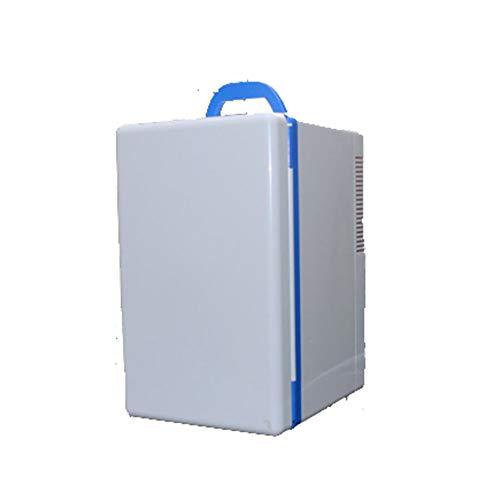 Weyb Refrigerador pequeño portátil Mini Frigorífico