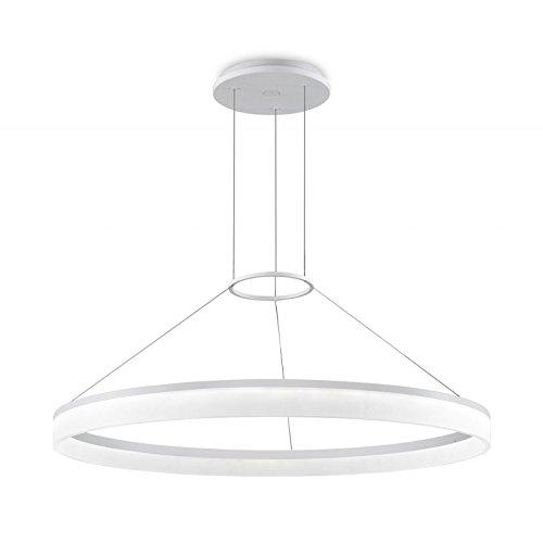 LEDS-C4 Circ – luminaire Circ LED 36 W 3000 K Blanc mat