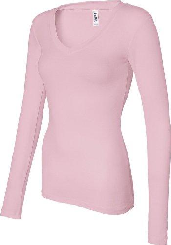 BellaDamen T-Shirt Pink