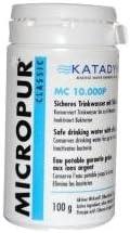 Micropur Katadyn Classic MC 10.000P