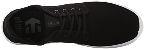 Etnies - SCOUT, Scarpa indoor multisport Uomo Nero (Black (Black/Dark Grey560))