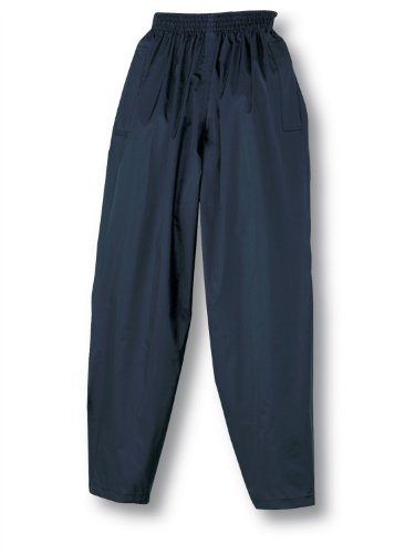 regatta-childrens-fully-waterproof-trousers-all-ages-age-3-4-navy-blue