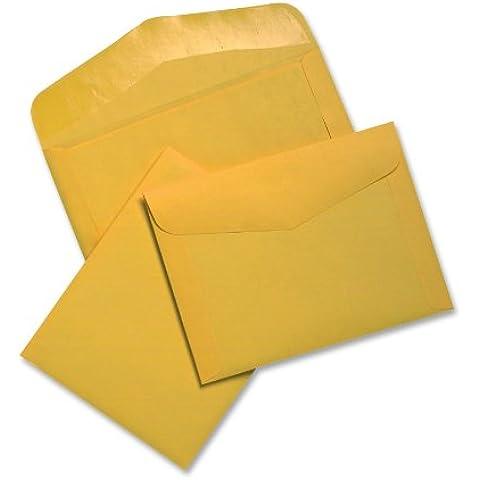 Extra Heavy-Duty Document Envelopes, 10