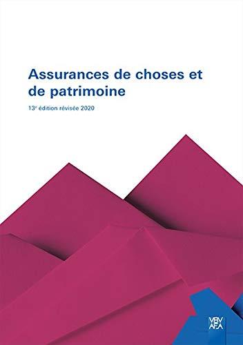 Assurances de choses et de patrimoine: intermediary@insurance (VBV intermediary@insurance)