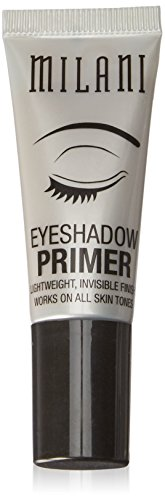 Milani Eyeshadow Primer, 01 Nude, 0.3 Fl Oz