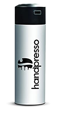 Handpresso Thermos Flask - White