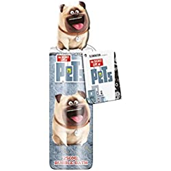 Juguetes, The secret life of Pets Mel baño de burbujas con Topper