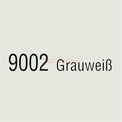 """Preisvergleich Produktbild Brantho Korrux""""3 in 1"""" 400 ml Spraydose 9002 Grauweiß"""