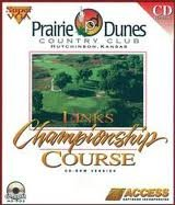 Links Prairie Dunes Country Club - Dunes Club