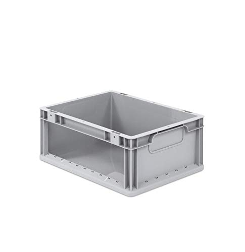 Eurobox Stabile Transportbox,