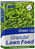 Vitax 3Kg Green Up Granular Lawn Feed