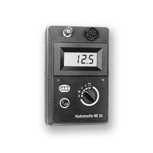 Gann Hydromette HB 30 Feuchtigkeitsmessgerät Feuchtigkeitsmesser
