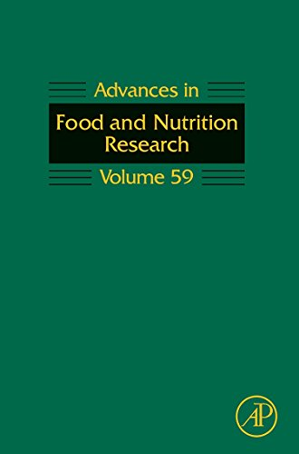 Advances in Food and Nutrition Research: 59