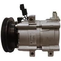 Lizarte 81.05.02.020 Compresor De Aire Acondicionado