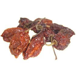 Habanero Chilli Dried Whole - 25g
