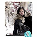 Entertainment Game of Thrones A Song Of Ice And Fire TV Series Jon Snow TV Posters House Stark 1920 x 2885 Wallpa Mouse Pad Computer Mousepad