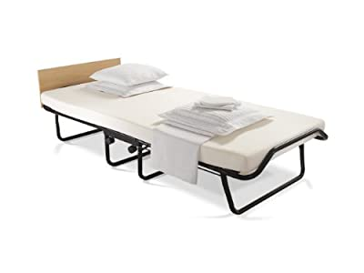 JAY-BE Impression Folding Bed and Memory Foam Mattress, Single - cheap UK light store.