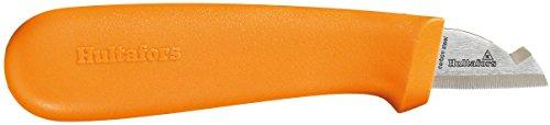 Hultafors 380030 Cuchillo electricista especial para pelar cables de 158 mm (incluye...