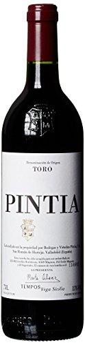 Pintia Vega Sicilia - Vino tinto Pintia 2010 Ribera del Duero