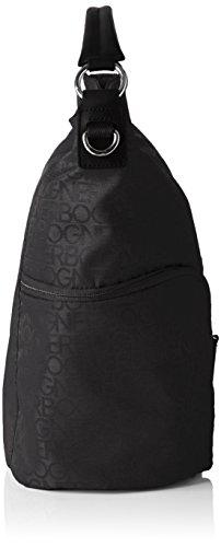 Bogner Alena, sac bandoulière Schwarz (Carbon)