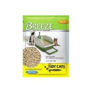 tidy-katzenstreu-katzen-breeze-pellets-35-lbs