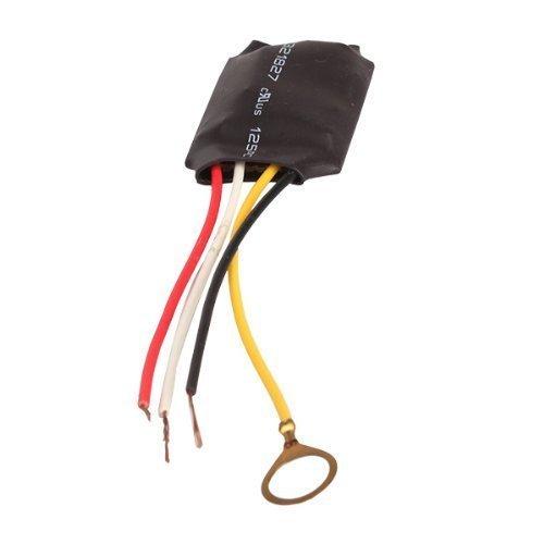 BQLZR Touch lamp Desk Light 3 Way Sensor Switch Dimmer Repair AC 120V/240V -