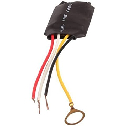 BQLZR Touch lámpara de escritorio Luz 3Way Sensor interruptor Dimmer reparación AC 120V/240V