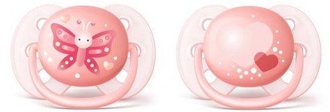 philips-avent-ultra-soft-schnuller-scf223-20-rosa-0-6-monate-madchen-doppelpack