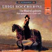 Die Madrider Quintette