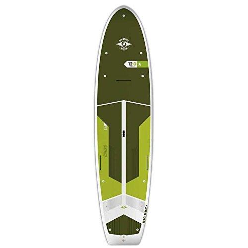 BIC 12'0″ Cross Fish ACE-Tec SUP… | 03590091013647
