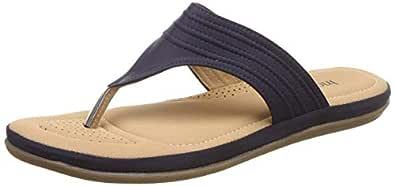 Inc.5 Women's Navy Fashion Sandals-3 UK/India (36 EU) (8642)