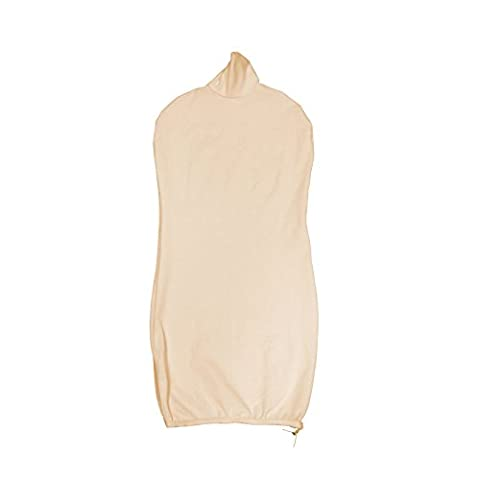 DisplayKing Female Tailors Dummy Cream Cover Only