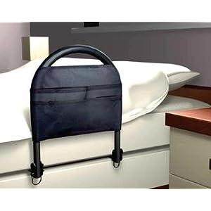 Stander 5000 Stange für Transfer von Betten, leicht, klappbar, mit Tasche