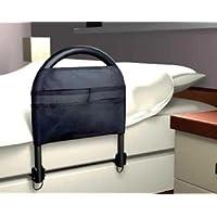 Stander 5000Barra para transferencia de cama Traveler ligera/con tapa con bolsa