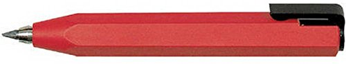 Rosso / Nero Shorty pennacil di Worther