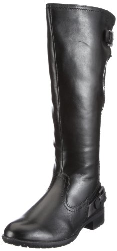 Caprice 9-9-25620-27 Damen Stiefel Schwarz/Black