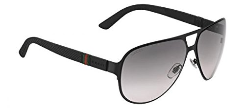 gucci-occhiali-da-sole-da-uomo-2252-s-m7a-eu-nero-semilucido-nero-gommato