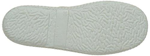 Chipie 747725, Scarpe da ginnastica Bambini Giallo (Ciment)